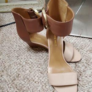 NWOT Nine West shoes size 8.5 M